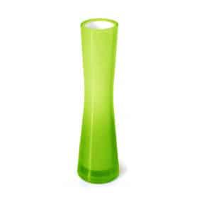 Soliflor cintré vert D. 4,2 cm x H. 20 cm