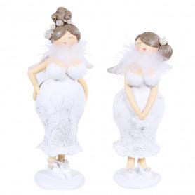Duo de femmes rondes