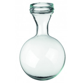 Vase éprouvette rond