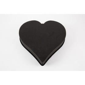 Coeur D. 33 cm