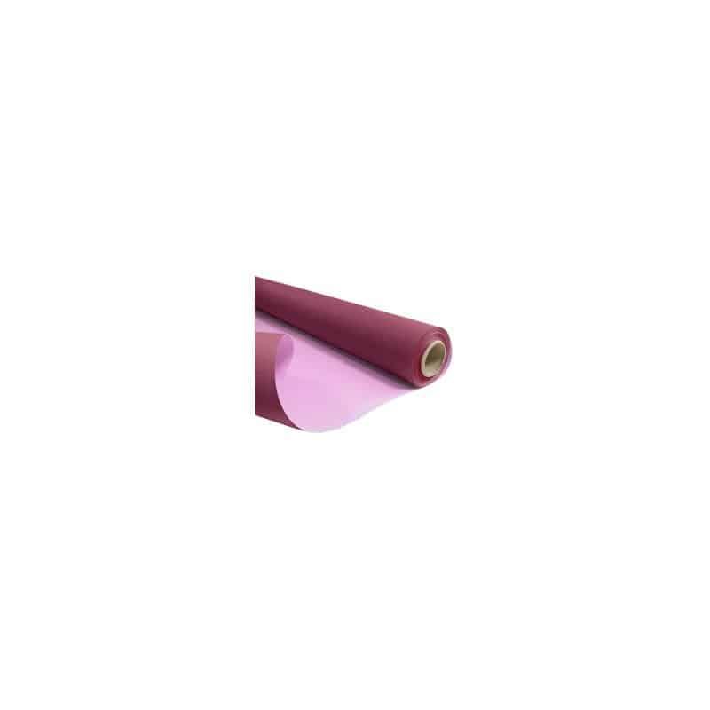 Papier kraft blanchi recto verso L. 40 m x l. 80 cm