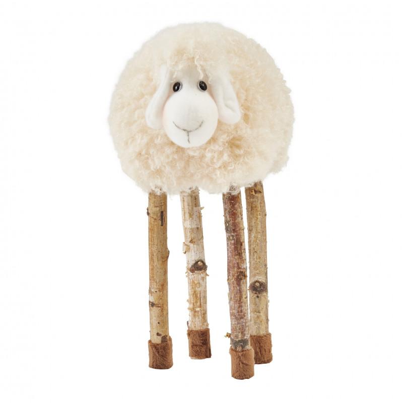 Mouton décoratifs 3 tailles Shaun - matériel décoration