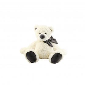 Ours avec foulard
