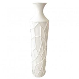 Vase à facette géant en résine Facea - grossiste fleuriste