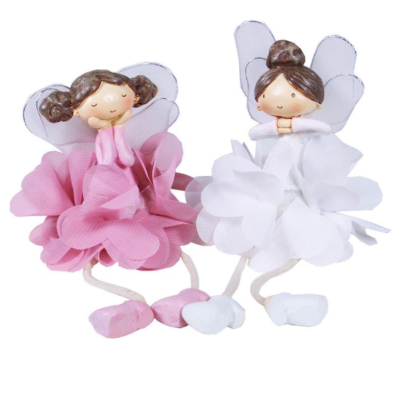 Figurines fillettes Klara