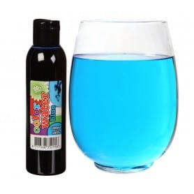 Colorant d'eau décoratif
