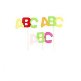 Pics ABC Eccoli - Matériel fleuriste