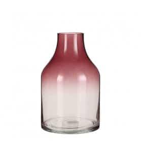 Vase top en verre Transae - Matériel fleuriste