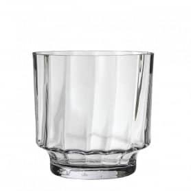 Vase en verre Mariae - Matériel fleuriste