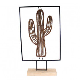 Cadre cactus Faritas