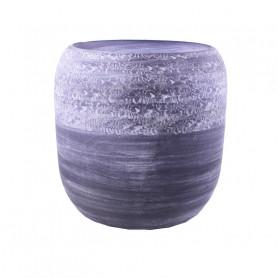 Pot de fleur en céramique Flores - grossiste fleuriste
