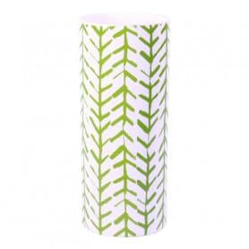 Vase céramique motif épis Meli - grossiste fleuriste