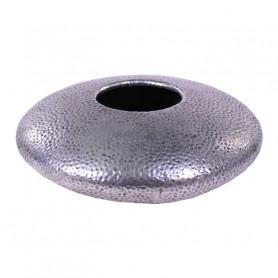 Coupe plate zinc Pointilla - Grossiste fleuriste