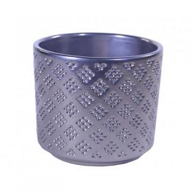 Cache-pot céramique Allover