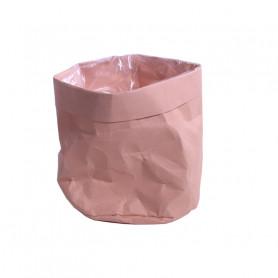 Cache-pot en kraft lavable Lestrange - Gournisseur pour fleuriste