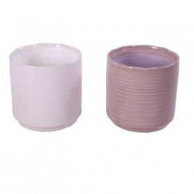 Pot de fleur en céramique Regal - matériel fleuriste