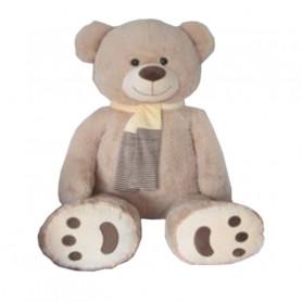 Peluche ours géant Baloui