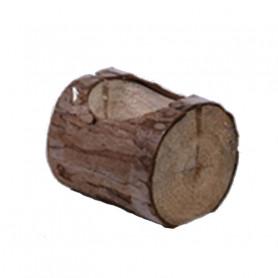 Cache-pot bois Trona