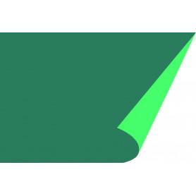 Papier nacré bicolore Westy - Grossiste polypro