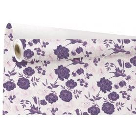 Papier kraft blanchi imprimé Tapisy - Grossiste kraft