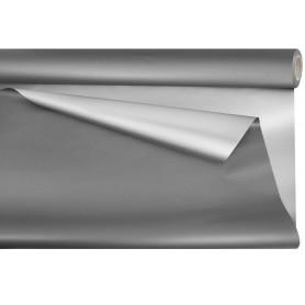 Papier opaline métal gris foncé - Grossiste opaline