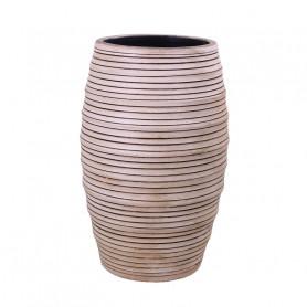Vase en céramique Potry - Grossiste poterie