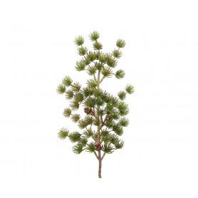 Branche pin décoration Pinette - Grossiste déco