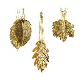 Assortiment feuilles à suspendre Keryo - Grossiste déco