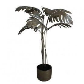 Plante en pot Metaliky - Grossiste fleuriste