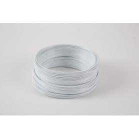 Fil aluminium déco couleur