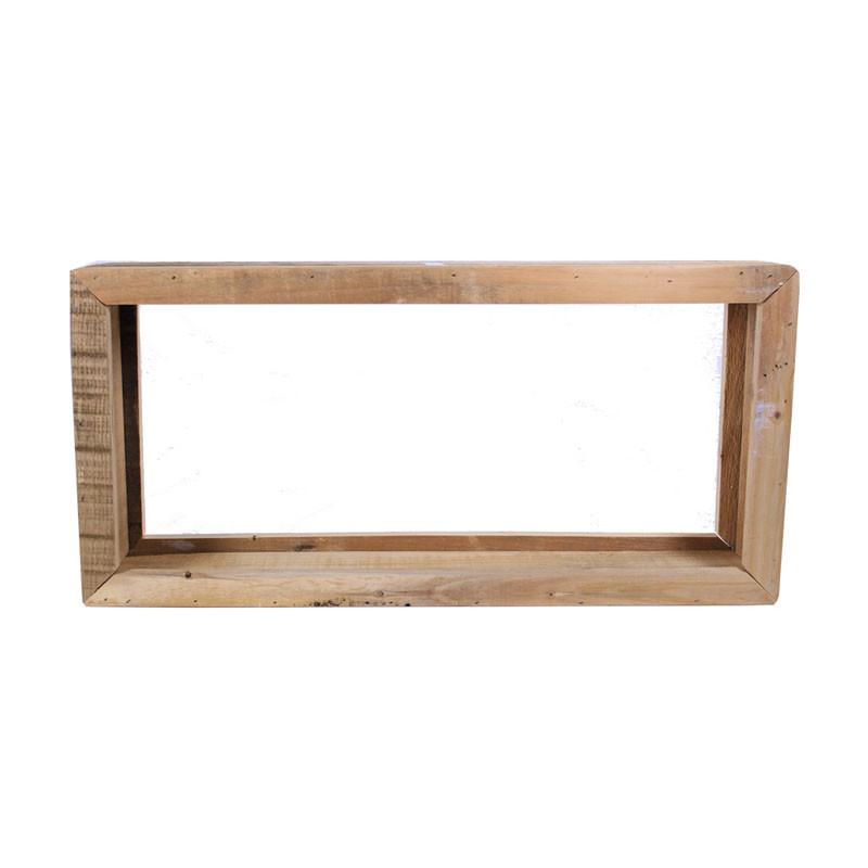 Etagère en bois Ludin - Grossiste meuble deco