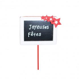 Pics Noël étoiles Joyeuses...