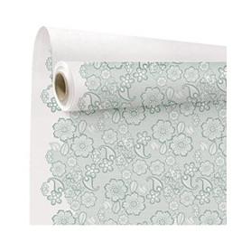 Papier kraft blanchi Delikat