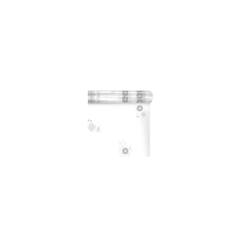 Papier polypro imprimé 35µ Roula - Grossiste polypro
