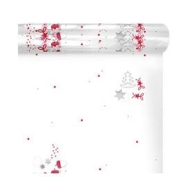 Papier polypro imprimé 35µ Koel