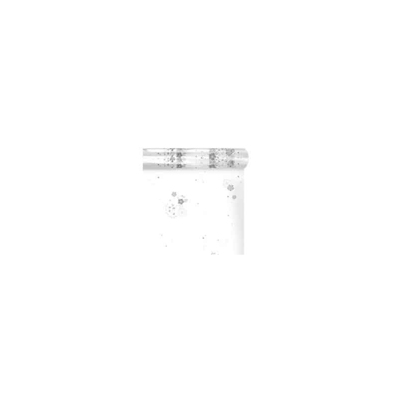 Papier polypro imprimé 35µ Diro - Grossiste fleuriste
