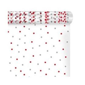 Papier polypro imprimé 35µ Tigou - Grossiste fleuriste