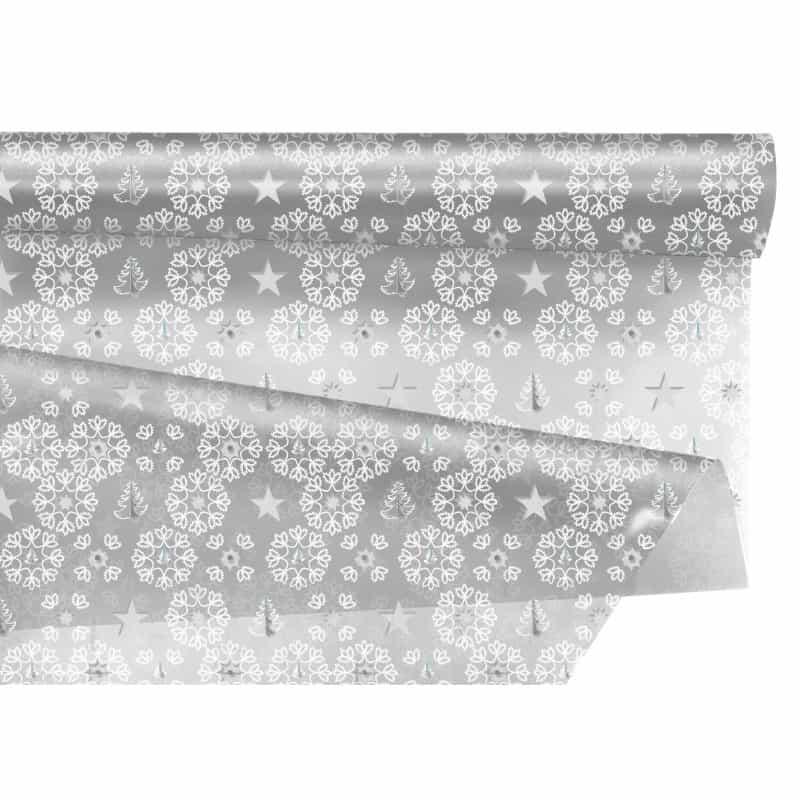 Papier cachotier gris clair Bao - Grossiste fleuriste