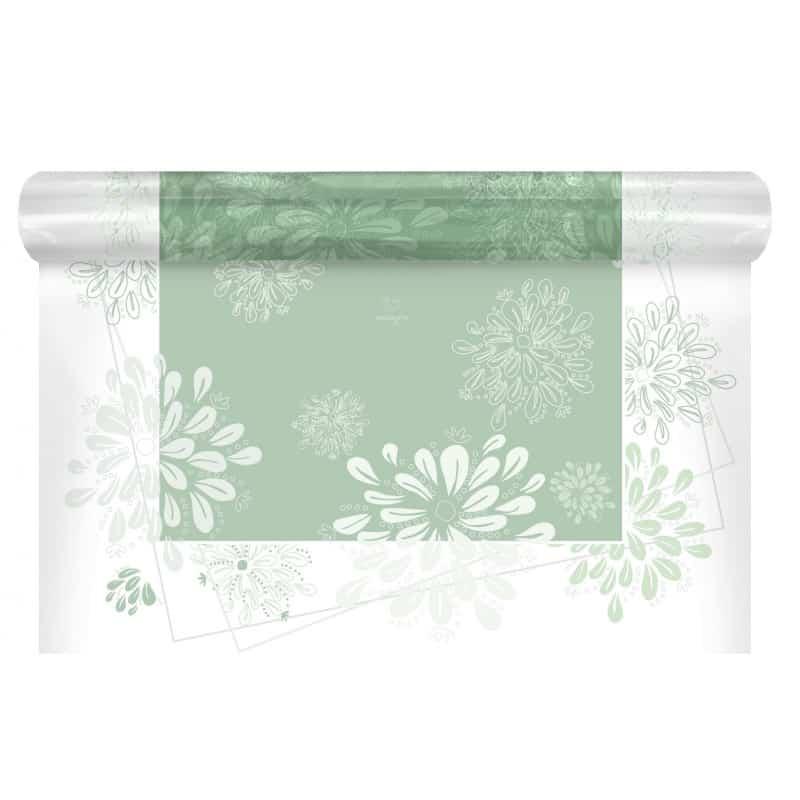 Papier réserve d'eau Béryl - Grossiste fleuriste