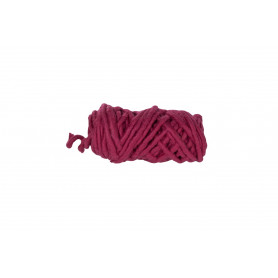 Grosse pelote de laine...