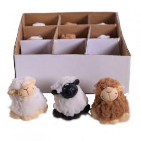 Boîte assortiment moutons...