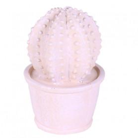 Cactus rose décoratif plusieurs modèles Cacysa - Grossiste fleuriste