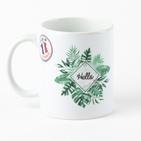Mug - Fabrication française