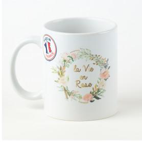 Mug Fabrication française - Grossiste fleuriste Renaud Distribution