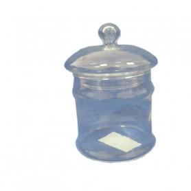 Bocal verre Mama - fournisseur bonbonnière