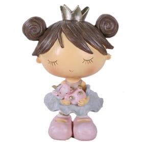 Figurine princesse ou...