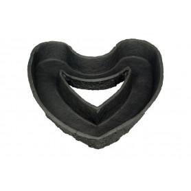 Cœur ouvert Biolit Black