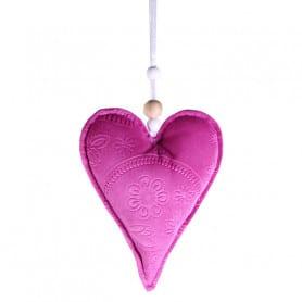 Cœur décoratif à suspendre...