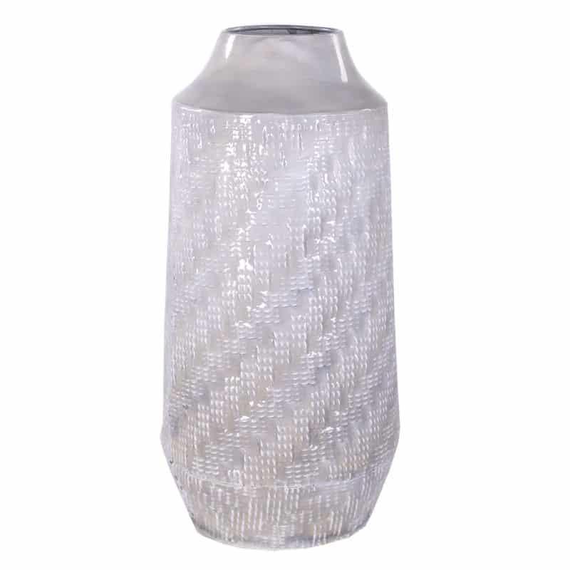 Vase déco en céramique Lulu - Matériel fleuriste