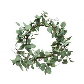 Couronne d'eucalyptus...